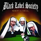 ID23z - Black Label Society - Shot To Hell - CD - New