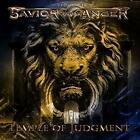 ID72z - Savior From Anger - Temple of Judgement - CD - New