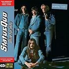 ID72z - Status Quo - Blue For You - CD - New