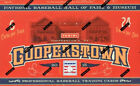 2013 Panini Cooperstown Baseball Hobby Box—Factory Sealed—Hall of Fame Autograph