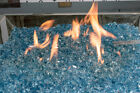 Tempered Crushed Fire Glass for Fire Pits Fireplaces and Decoration