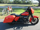 2020 Harley Davidson Touring Street Glide Special 2020 Harley Davidson Touring Street Glide S LOW MILEAGE GREAT SHAPE FAC WARTY