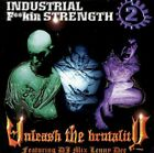 Industrial F**kin Strength 2 CD 2 discs (1998)