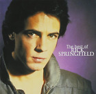 The Best of Rick Springfield [RCA]- Jessie's Girl- CD- 1999- 80's Rock-16 Tracks