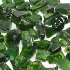 075 Recycled Crushed Glass Fire Glass for Fire Pits and Fireplaces