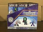 Funky Pop Vinyl Bobble-Head Guardians Of The Galaxy Mystery Minis Case Box NEW