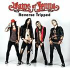 ID4z - Vains Of Jenna - Reverse Tripped - CD - New