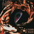 ID4z - Sadus - A Vision Of Misery - CD - New