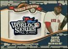 2014 Topps Series 1 Retail Commemorative Patch and Rookie Patch Guide 38