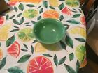 Fiesta fruit bowl new color MEADOW*****new