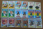 2016 Topps Garbage Pail Kids Not-Scars Oscars Cards - Update 9