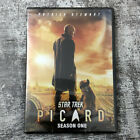 Star Trek: Picard Season 1 ( 3 DVD) 2020 new tv Fast Shipping US Seller
