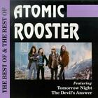 The Best of Atomic Rooster CD Value Guaranteed from eBay's biggest seller!