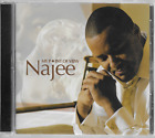 NAJEE ~ MY POINT OF VIEW ~ CD 2005 HEADS UP AUITOGRAPHED