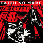 ID1142z - Faith No More - King For A Day Fool - 828 560-2 - CD