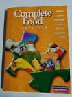 Vintage Diet Book Weight Watchers 2000 Complete Food Companion Points Values