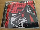 Faith No More King For A Day CD 1995