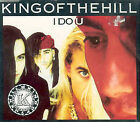 ID5937z - Kingofthehill - I Do U - CD KOTH 1 - CD - uk