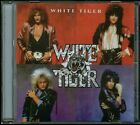 White Tiger + Demo CD new self titled