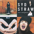 Straw, Syd : War and Peace CD