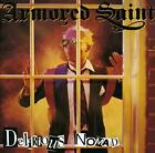 ID3z - Armored Saint - Delirious Nomad - CD - New