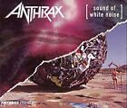 ID3z - Anthrax - Sound Of White Noise - CD - New