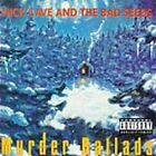 Murder Ballads [PA]- Nick Cave & the Bad Seeds- CD- 1996- Stagger Lee