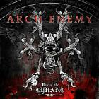 ID5783z - Arch Enemy - Rise Of The Tyrant - 77700-2 - CD - europe