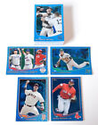 Guide to 2013 Topps Series 1 Baseball Wrapper Redemption and Promotions 12