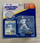 1991 Ricky Henderson Starting Lineup Figure Plus Collector Coin NEW