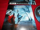 ECHOES OF ETERNITY The Forgotten Goddess CD EPICA WITHIN TEMPTATION LACUNA COIL