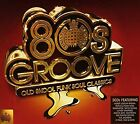80s Groove, Various Artist, Used; Good CD