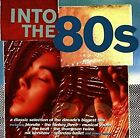 Into the 80s, Various Artists, Used; Good CD