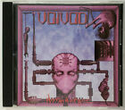 Voivod: Nothingface. Brand New-Sealed CD Ships Free USPS Media Mail