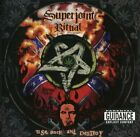 ID23z - Superjoint Ritual - Use Once And Destroy - CD - New