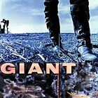 ID99z - Giant - Last Of The Runaways - COMPACT DISC - New