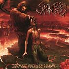 ID4z - Skinless - Only The Ruthless Re - CD - New