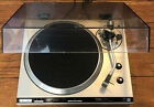 Technics SL 1300 MK2 Fully Automatic Direct Drive Turntable 1975 1978 Works