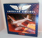 AMERICAN AIRLINES DOUGLAS DC 3 AIRPLANE DIECAST ERTL NON BANK F312