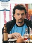 DANNY MCBRIDE signed (EASTBOUND & DOWN) Kenny Powers 8X10 BECKETT BAS T54948