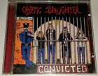 Convicted [PA] [Remaster] by Cryptic Slaughter (CD, Jul-2003, Relapse Records (…