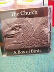 A Box of Birds by The Church (CD, Aug-1999, Thirsty Ear)