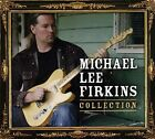ID4z - Michael Lee Firkins - Collection - CD - New