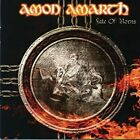 ID4z - Amon Amarth - Fate Of Norns - CD - New