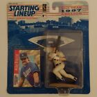 1997 KENNER Starting Lineup Los Angeles Dodgers Mike Piazza Action Figure