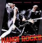 ID72z - Hanoi Rocks - Bangkok Shocks Saig - CD - New