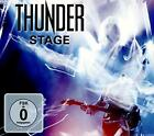 ID3z - Thunder - Stage - CD - New