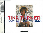 ID1177z - Tina Turner - Way Of The World - CDCL 637 - CD - uk