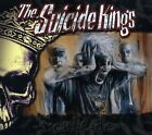 The Suicide Kings : Menticide CD Value Guaranteed from eBay's biggest seller!