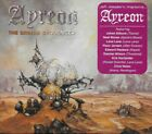 AYREON – Universal Migrator Part 1: The Dream Sequencer - 2000 - CD - MINT